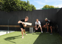 Take Part in NSW's Biggest Game of Backyard Cricket