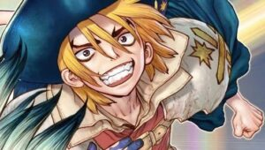 Dr. Stone Chapter 216: Launch Date & Spoilers