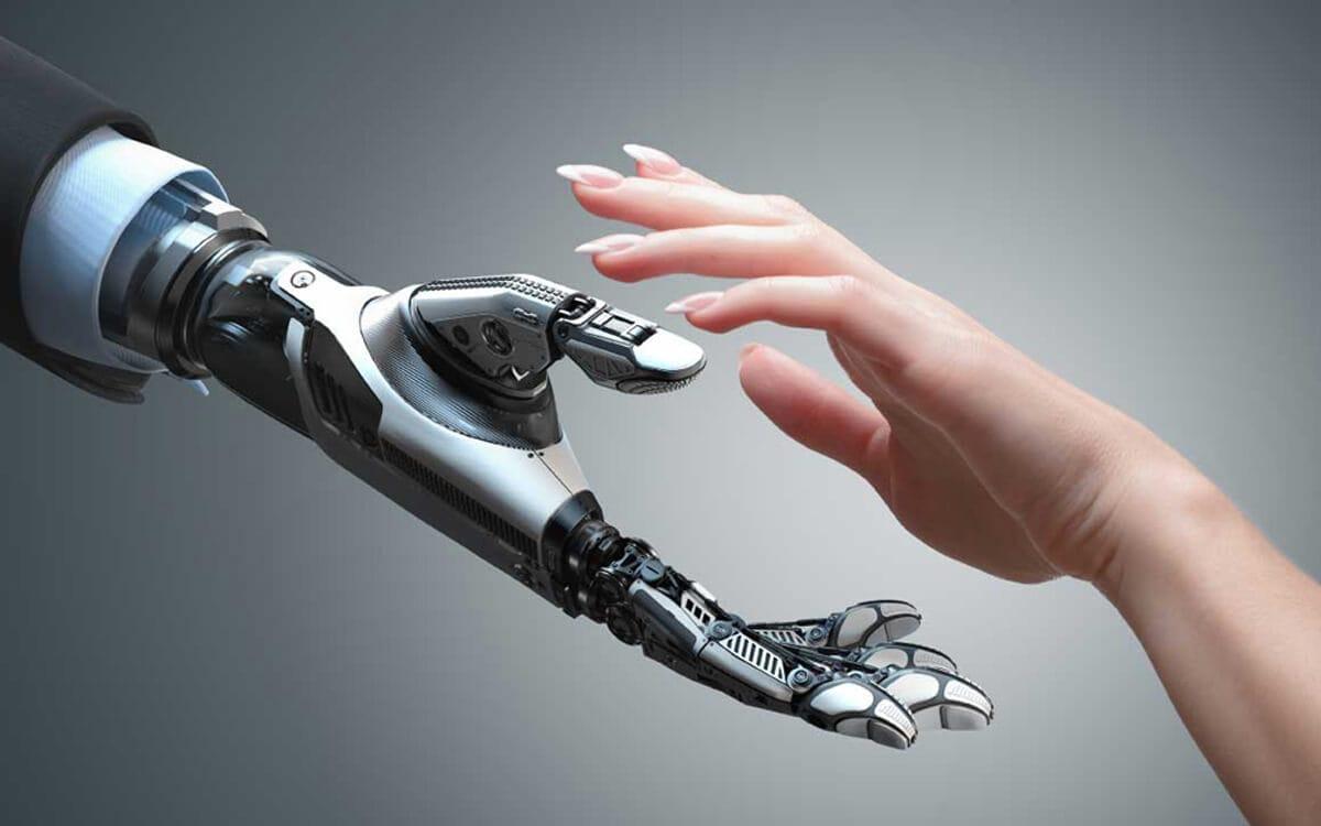Robots With Human Attitude- Truth or Myth
