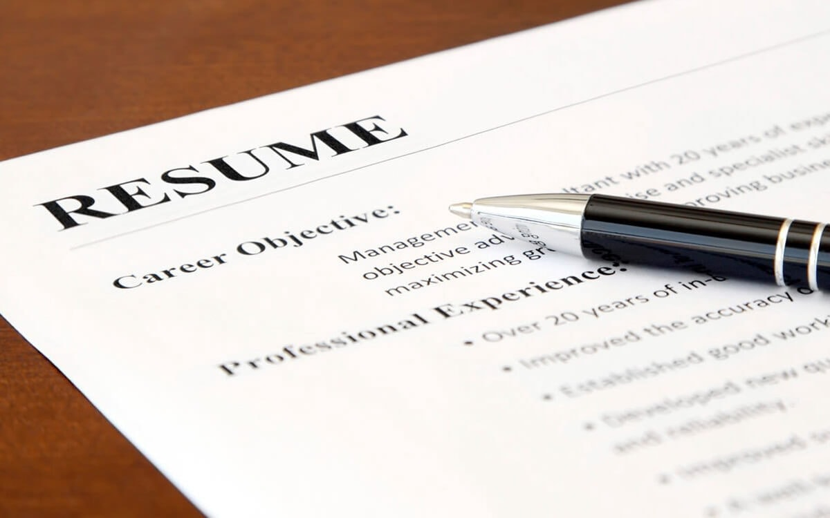 The most effective method to Write A Job Winning Resume