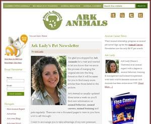 Ark Animals