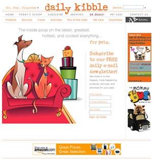 Daily Kibble