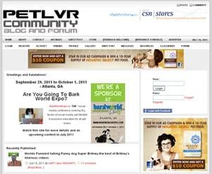 PetLvr Blog