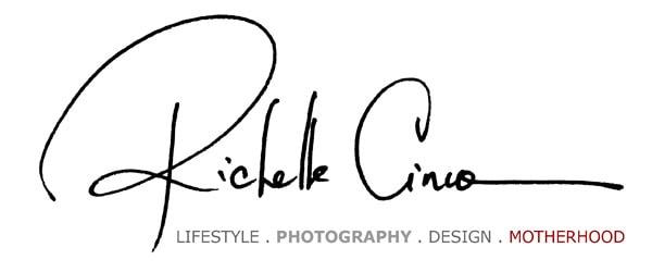 Richelle Cinco's Blog