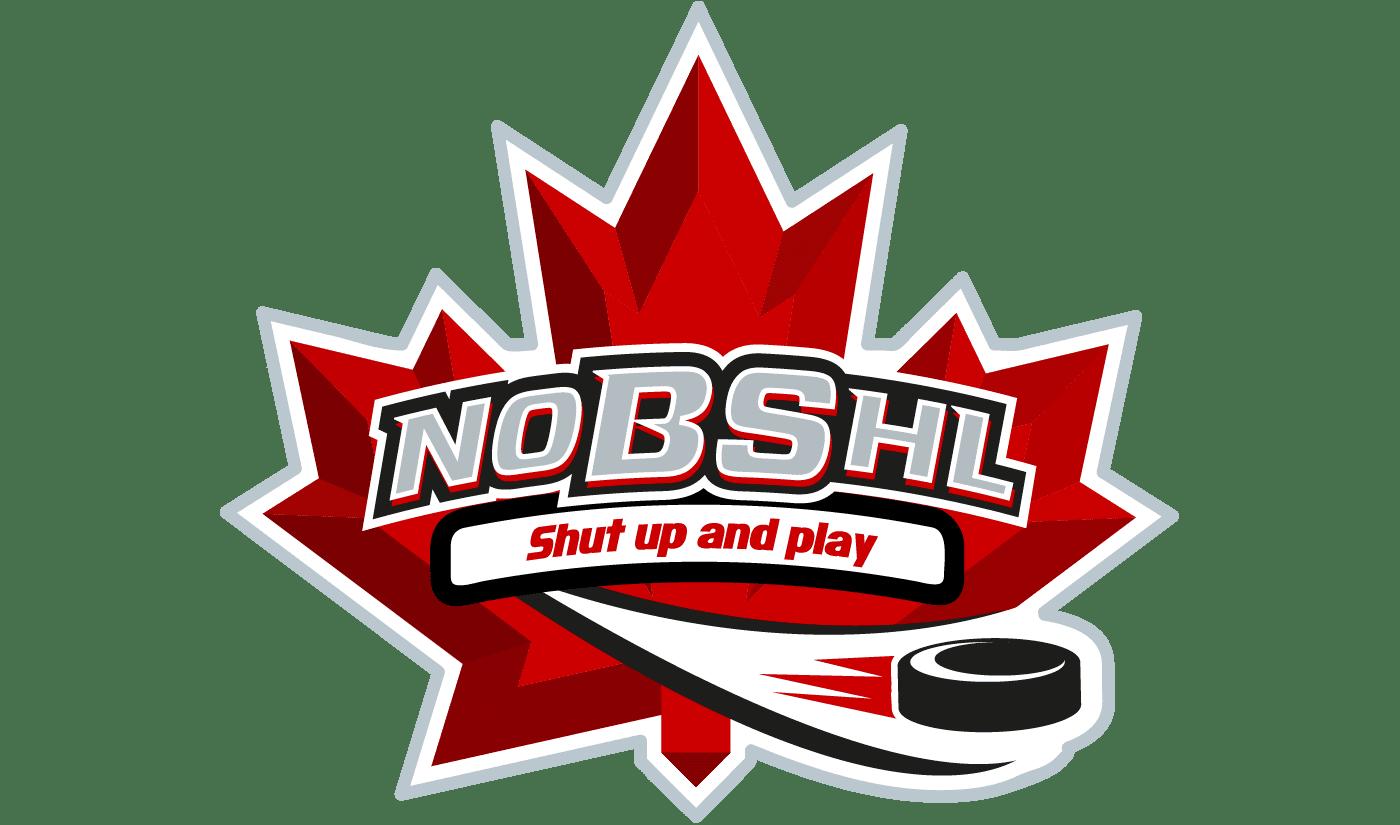 NOBSHL Hockey -- Shut Up and Play!