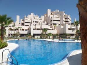 Sea Holiday Villas Spanje