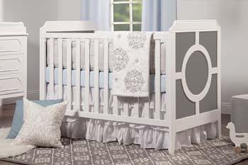 4. DaVinci Regency Crib