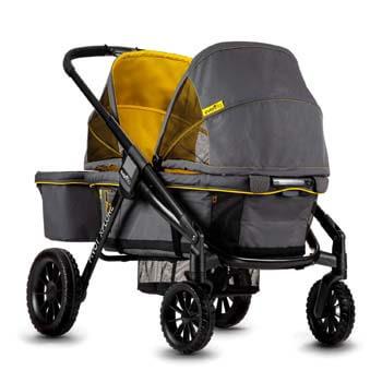 6. Pivot Xplore All-Terrain Stroller Wagon, Adventurer