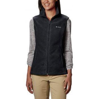 1. Columbia Benton Fleece Vest Coat