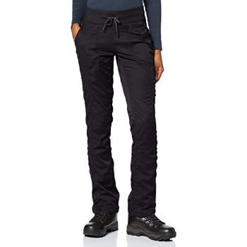 10. The North Face Women's Aphrodite 2.0 Pant