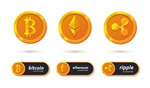 we accept crypto