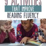 9 activities that improve reading fluency