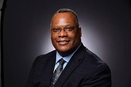 Reginald Brown