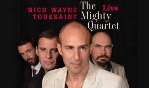 Nico Wayne Toussaint Quartet