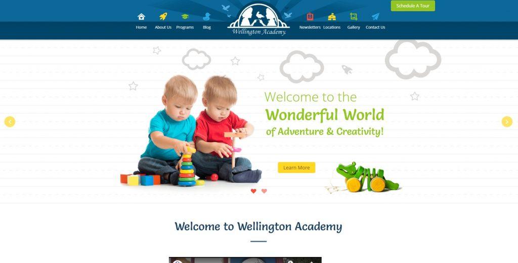 Preschool-Web-Design-1