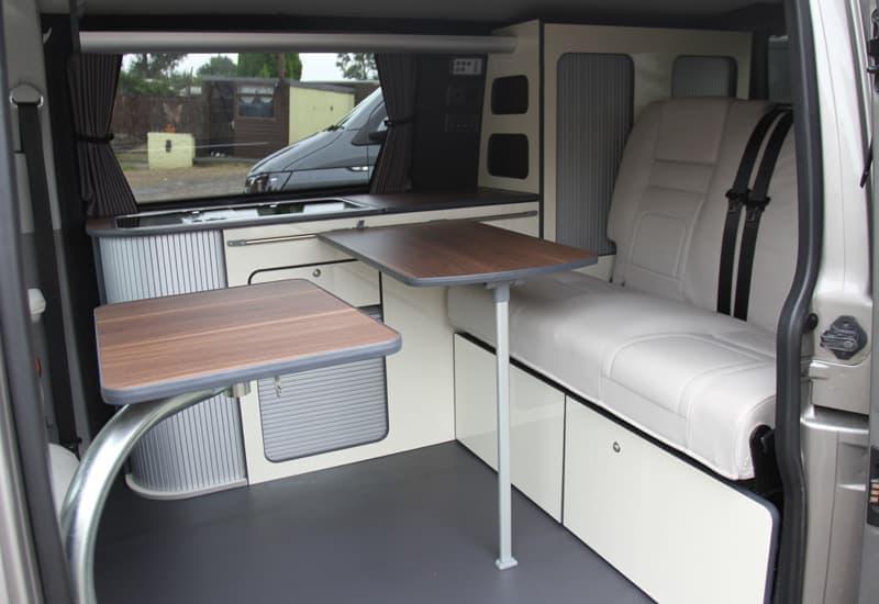 VW Transporter specialist