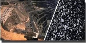 Coal Mines - Minas De Carbón