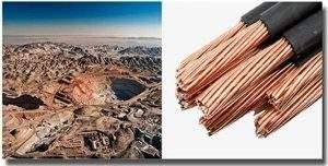 Copper Mines - Minas De Cobre