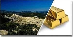 Gold Mines - Minas De Oro
