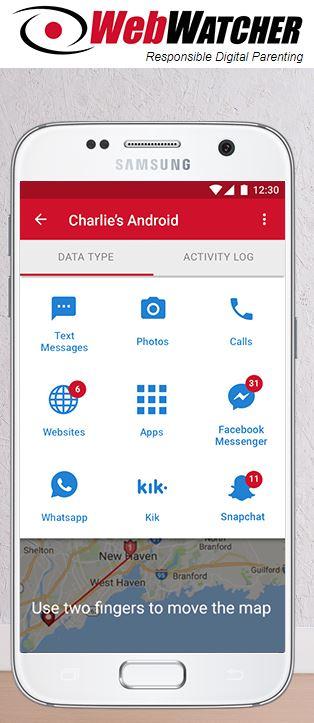 parental WebWatcher app service not free as part of Marriott data breach
