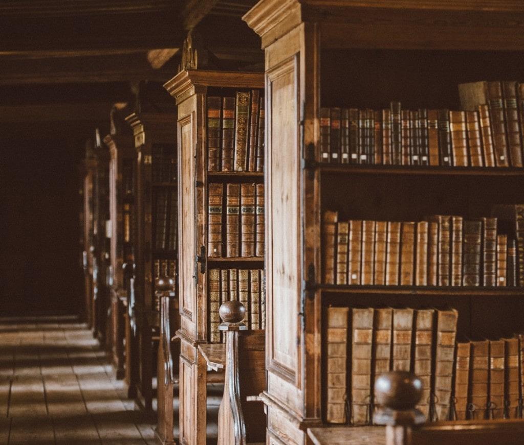books volumes of cartwright antitrust act