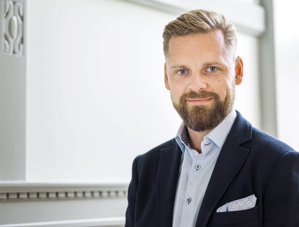 Jonas Nilsson