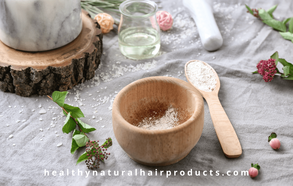 How to Dilute Hair Products