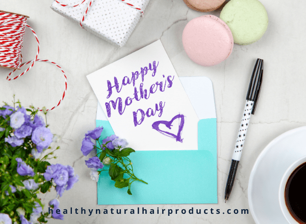 Mother's Day Gift Guide - 53 Ideas in Hair, Beauty and Self-care