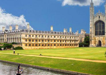 Hydro-Fil Filtration, University of Cambridge