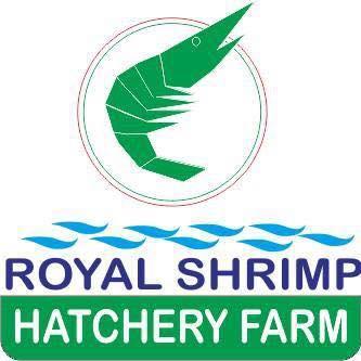 Royal Shrimp Hatchery THAILAND