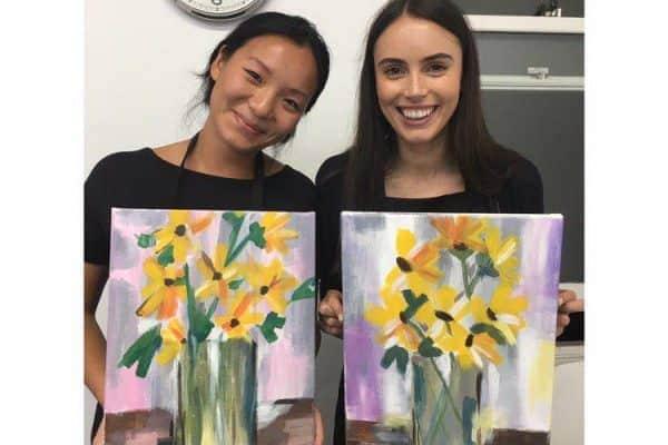 Sip&Paint-Ladder-Art-Space