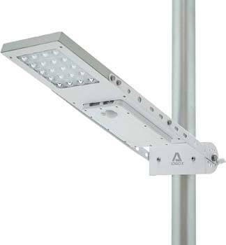 9: ALPHA 1080X Street Light