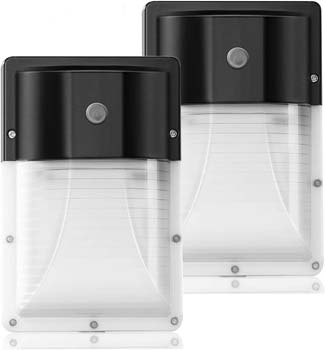 8: JMKMGL LED Wall Pack Light, with Photocell