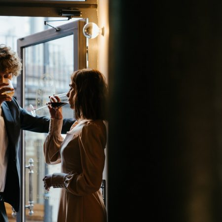 Terrified Of First Dates? Everything You Could Do To Make Them More Enjoyable