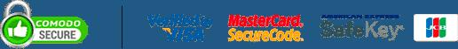 Secured Certificate