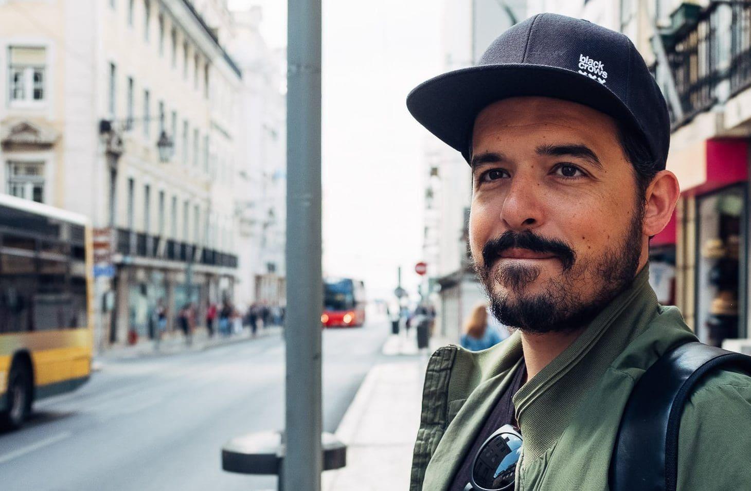 Fotograf Ravensburg - Patrick Dopfer Portrait