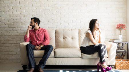 How To End an Affair?