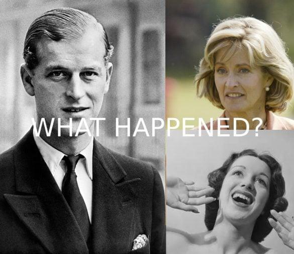 Did Prince Philip Have an Affair?