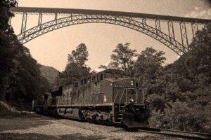 """New River Train"" Lyrics and Chords"