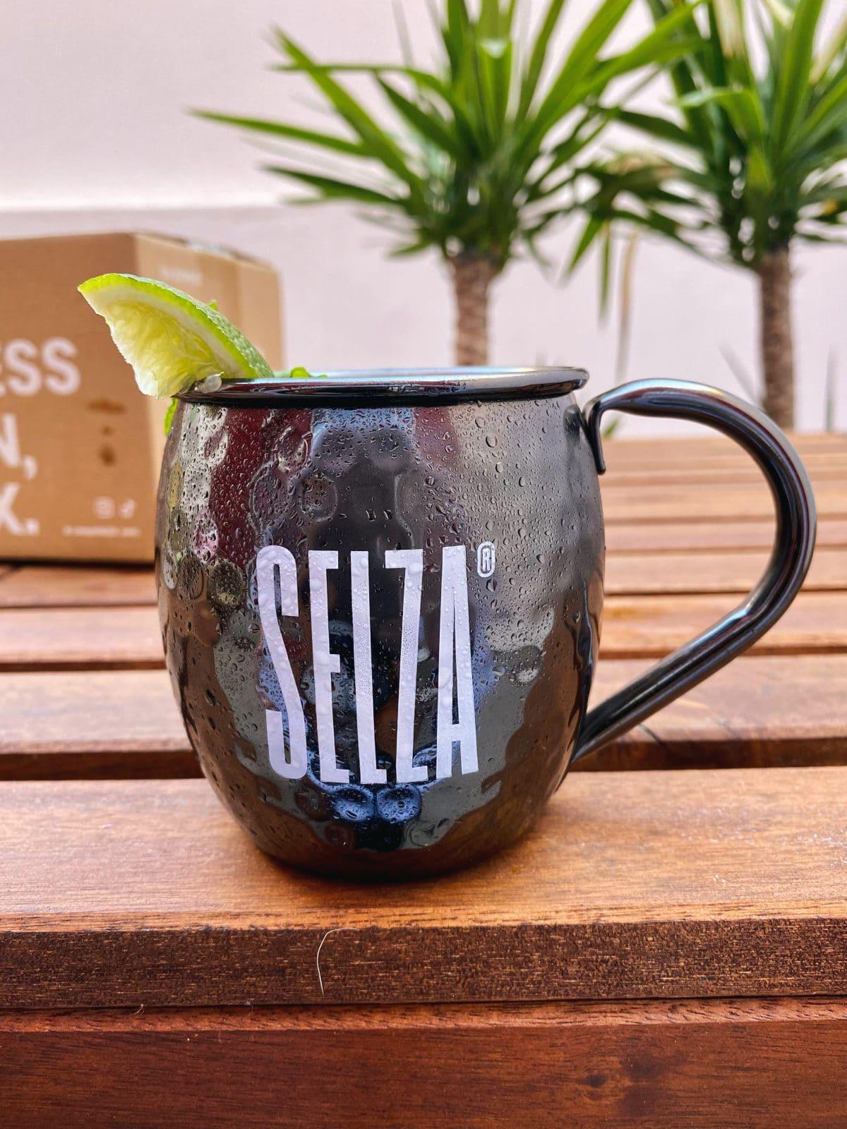 SELZA   Instinto26 - 12 Pack + Copo Limited Edition