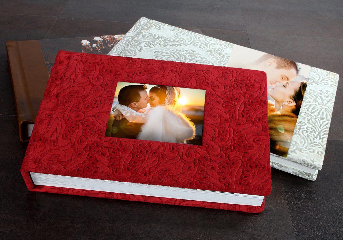 Winnipeg Wedding Albums (2)