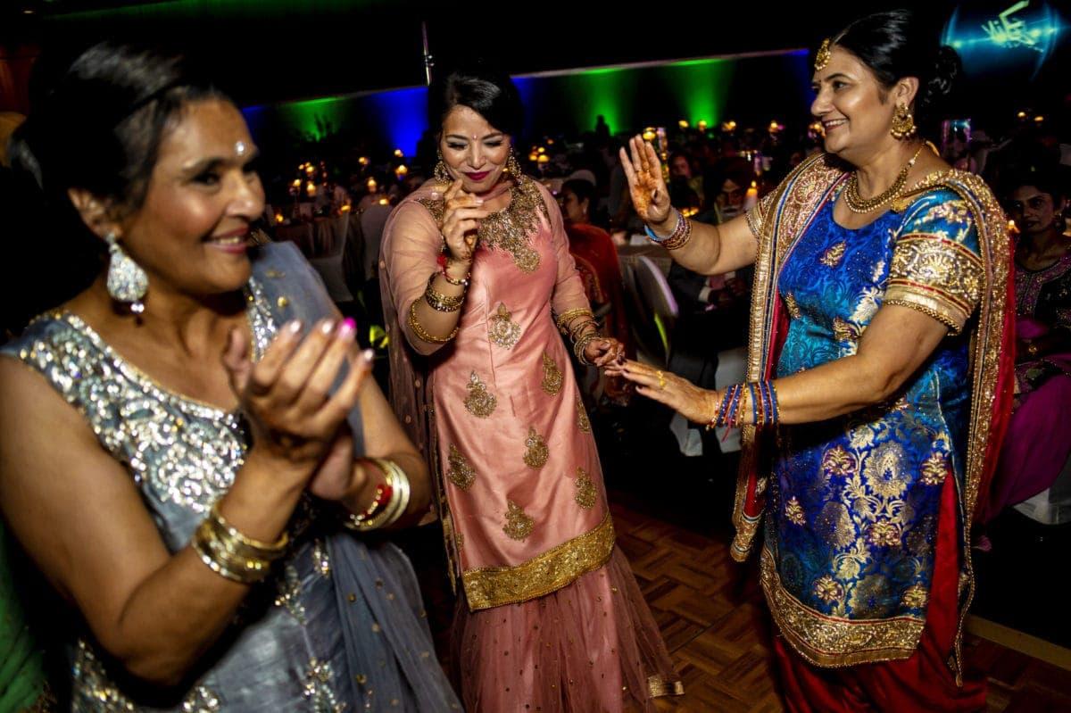 Indian Wedding Canada-109