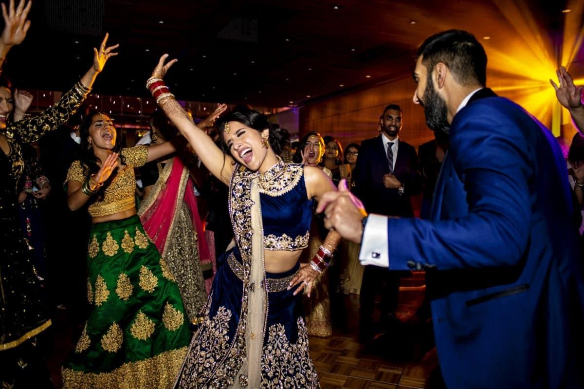 Indian Wedding Canada-129