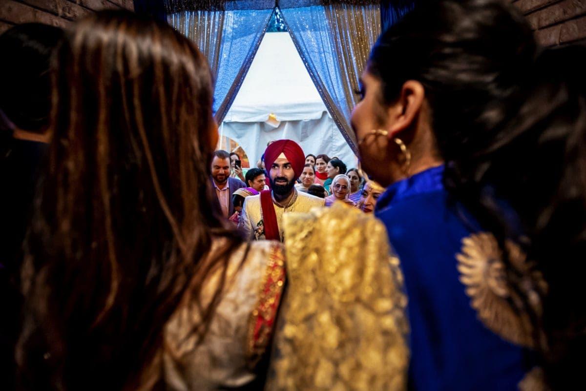 Indian Wedding Canada-63