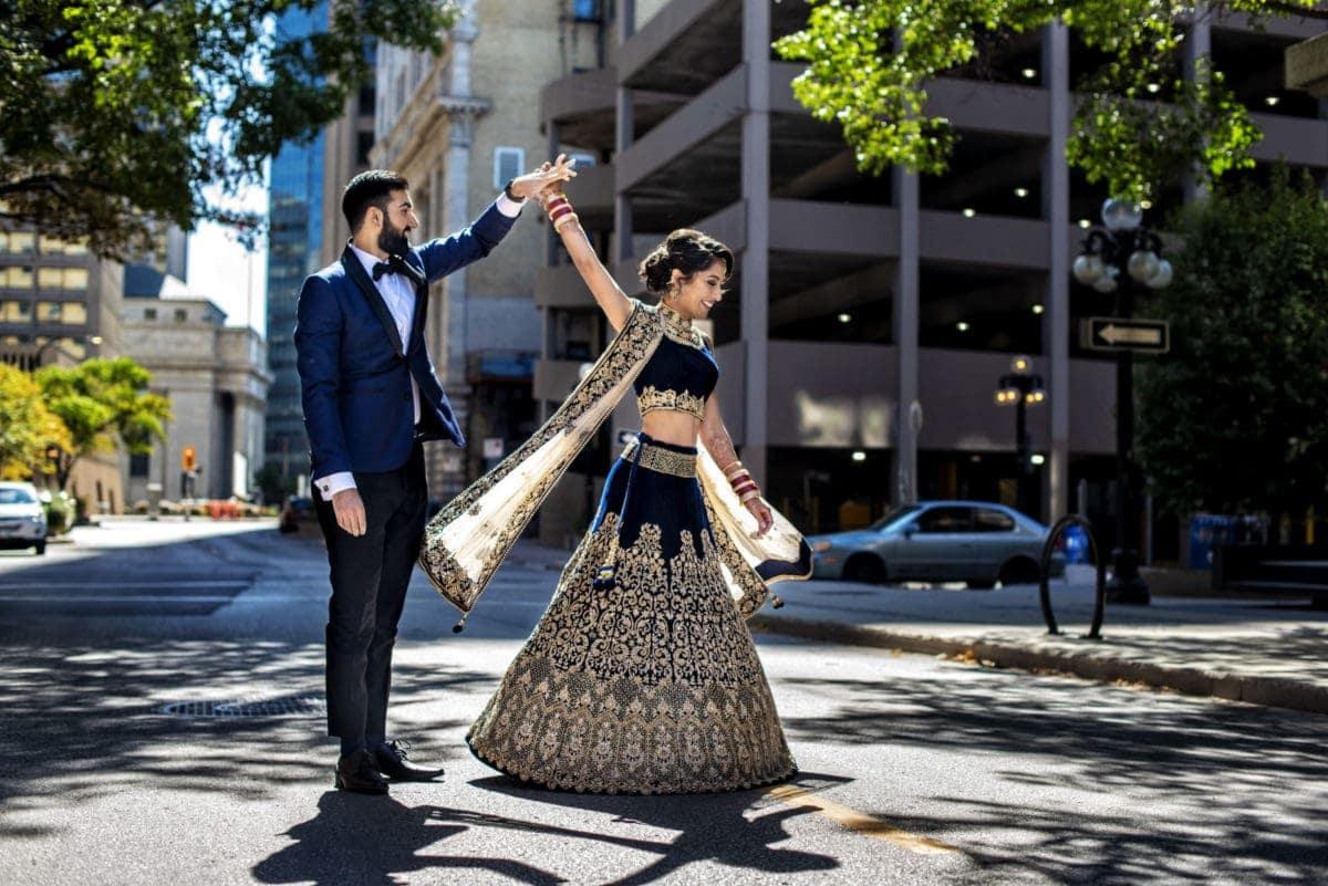 Indian Wedding Canada-69