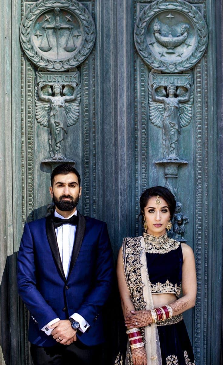 Indian Wedding Canada-81