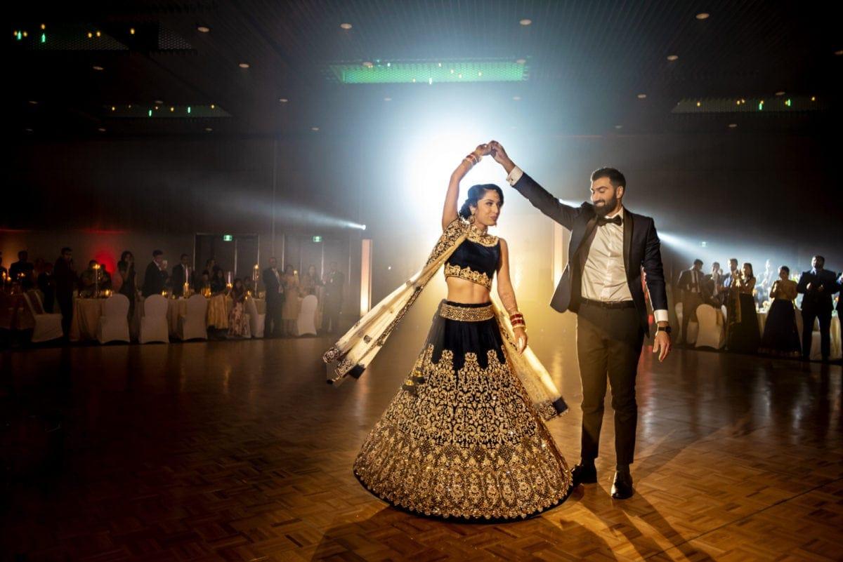 Indian Wedding Canada-90
