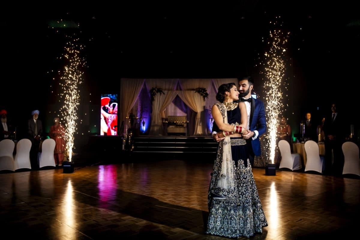 Indian Wedding Canada-95