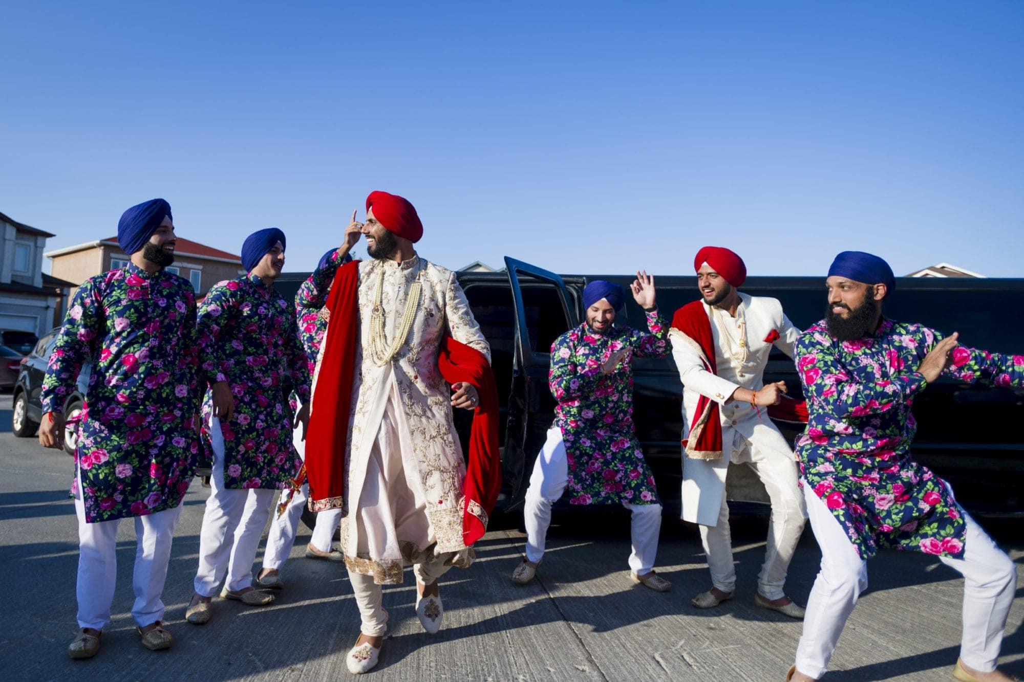 Indian Tent Wedding-102