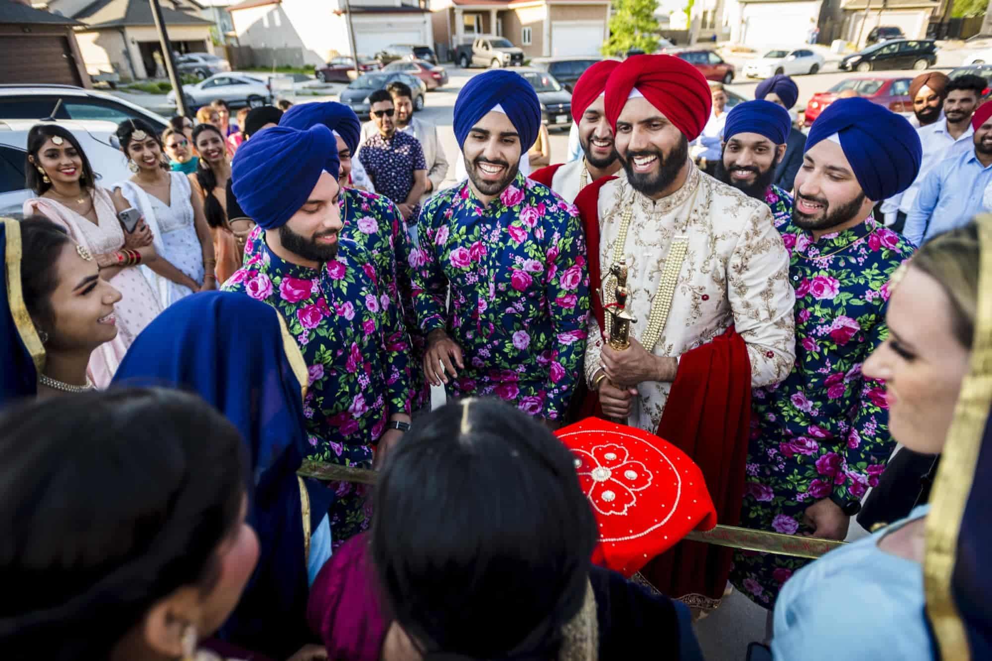 Indian Tent Wedding-103